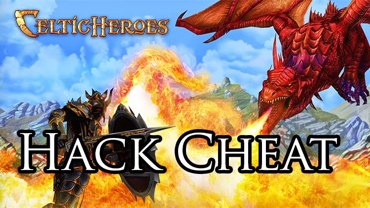 3d mmo celtic heroes hack trainer android and ios no survey
