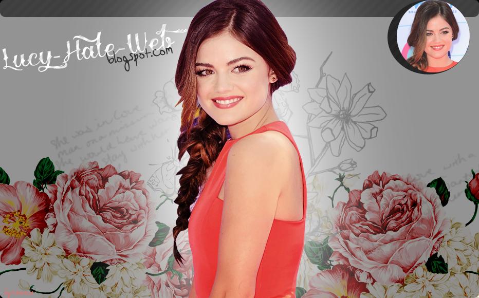 Lucy Hale Web ♥