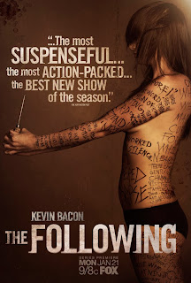 FollowingPoster The Following S01E05   HDTV AVI
