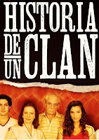 telenovela Historia de un clan