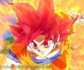 Top Fight Scenes Photos - Dragon Ball Z : Battle of Gods Movie