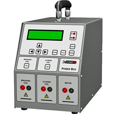 Coil Tester dan cara penggunaan