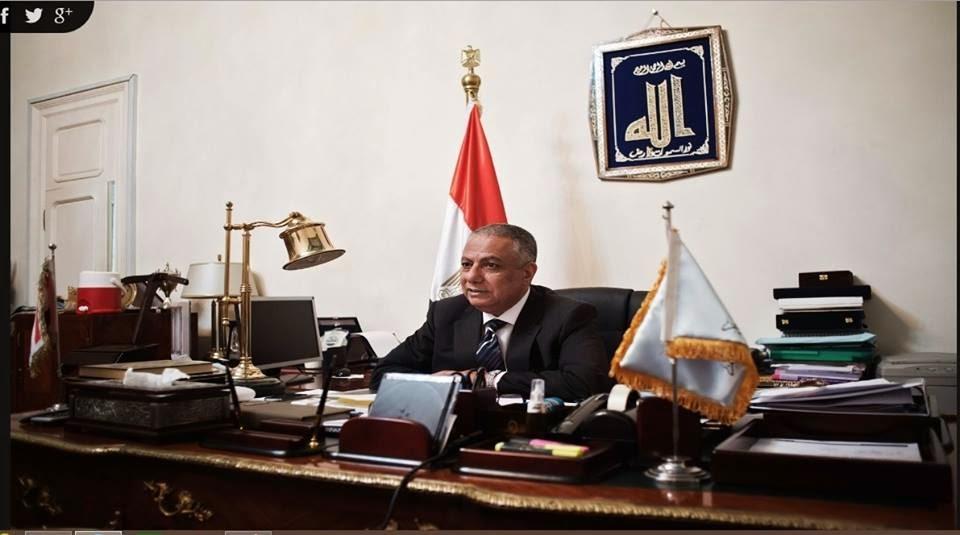 دكتور محمود أبو النصر, وزير التربية والتعليم السابق,ابو النصر, محمود ابو النصر,