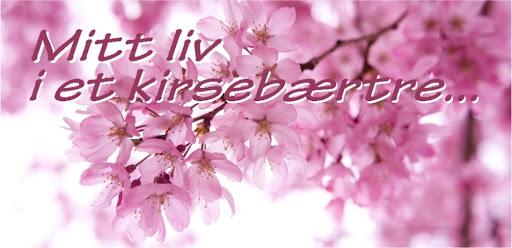 Mitt liv i et kirsebærtre...