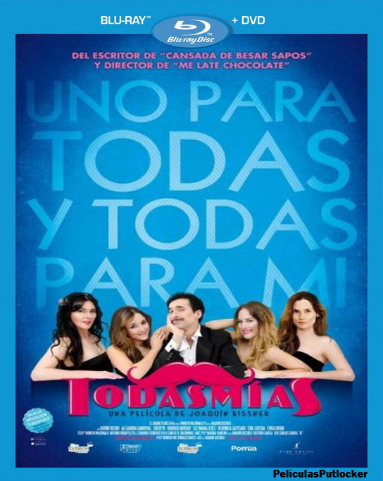 Todas Mias [BrRip 720p][Latino][FD-4S-MG]