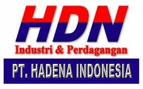 PT. HADENA INDONESIA