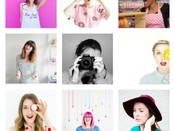 9 Crafty Bloggers You Should Follow