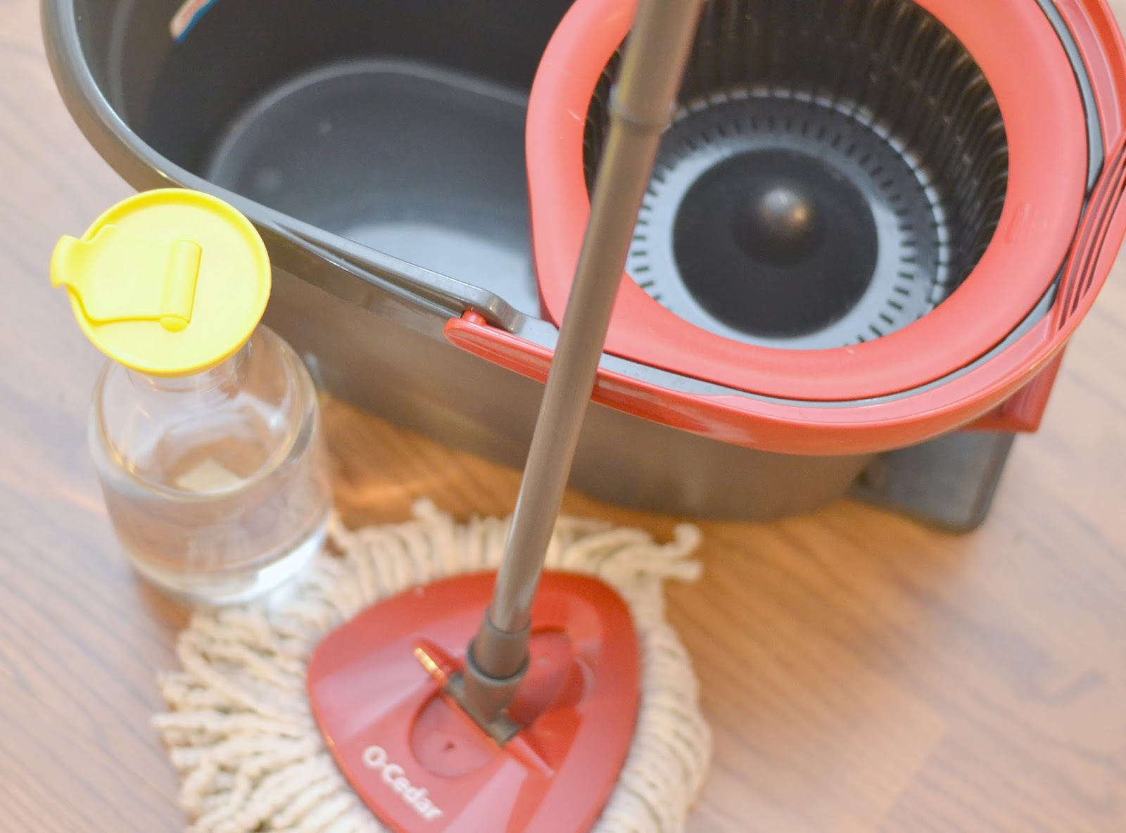 All Natural Floor Cleaner Diy Building Our Story