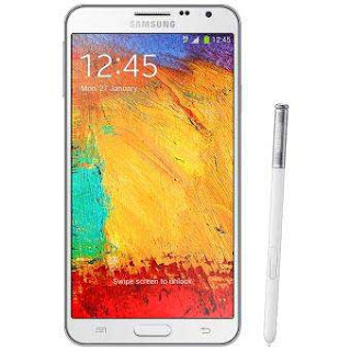 Hp Samsung N750 Galaxy Note 3 Neo