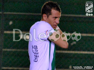 Oriente Petrolero - Mariano Brau - Copa Sudamericana - DaleOoo.com web del Club Oriente Petrolero