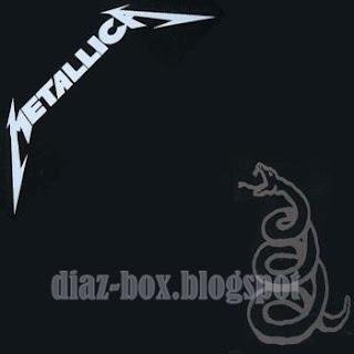 Metallica-Metallica (1991)