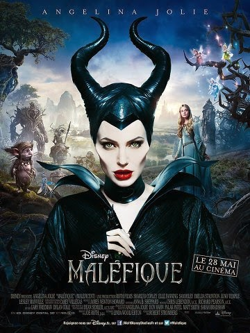 Maléfique en Streaming