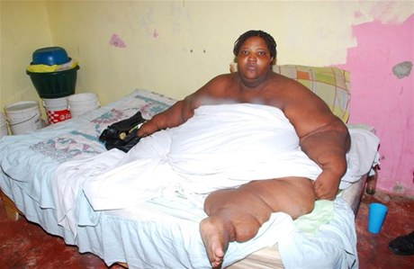 Life | Fat Blog | chronicles of a GREAT woman: 600 lb Mom (tv show