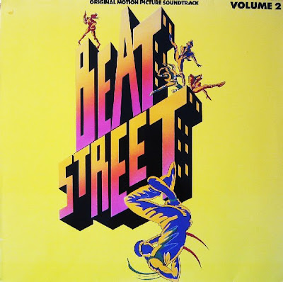 OST – Beat Street Volume 2 (Vinyl) (1984) (320 kbps)