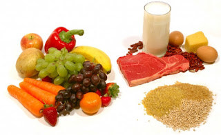 Langsing Alami Dengan Diet Golongan Darah A