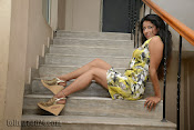 Shravya Reddy New Hot Pics at Citizen Audio-thumbnail-5