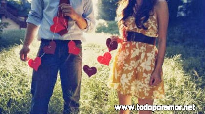 ¿Vale la pena pelear por un amor?