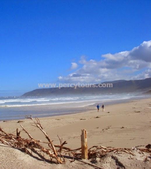 Beaches, Hermanus