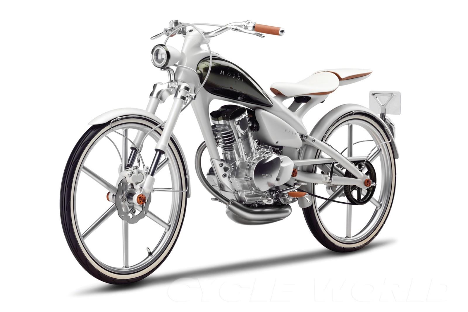 yamaha concept bike tokyo - photo #2