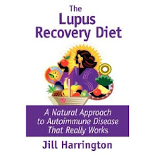 The Lupus Recovery Diet