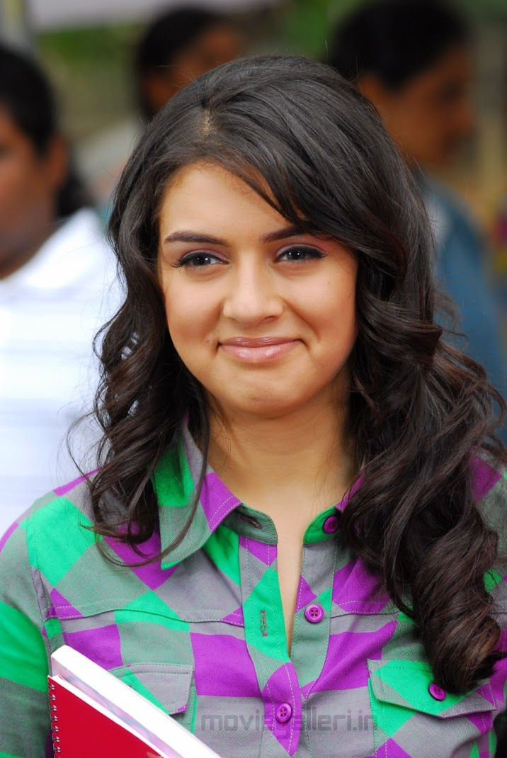 Hansika Motwani Latest Stills