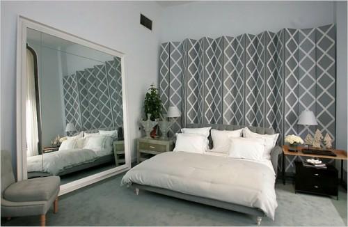 Ideas Originales Para Cabeceros Dormitorios Con Estilo - Ideas-cabeceros