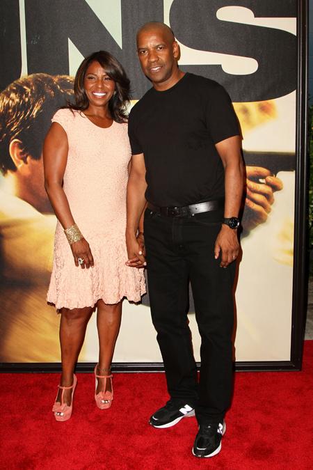 ... latest film 2 Guns held at SVA Theatre on Monday in New York City