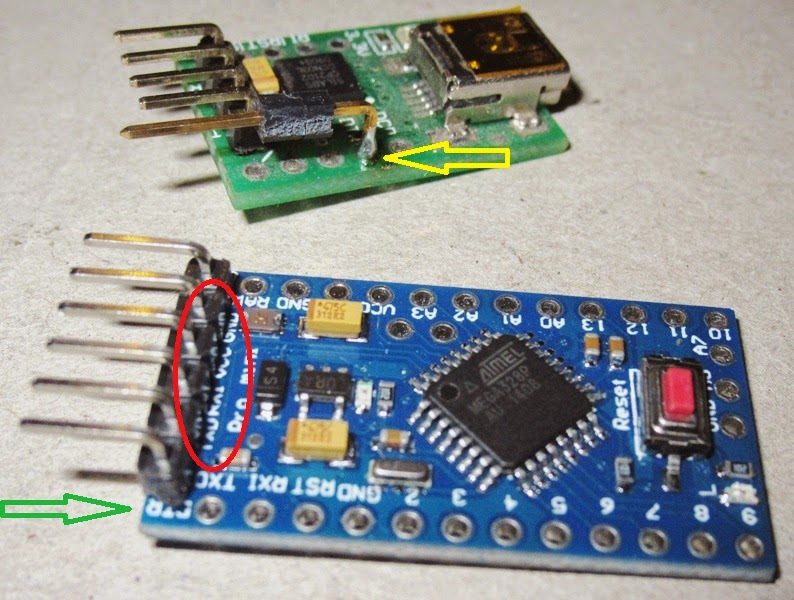 My random life ebay arduino pro mini boards that are not
