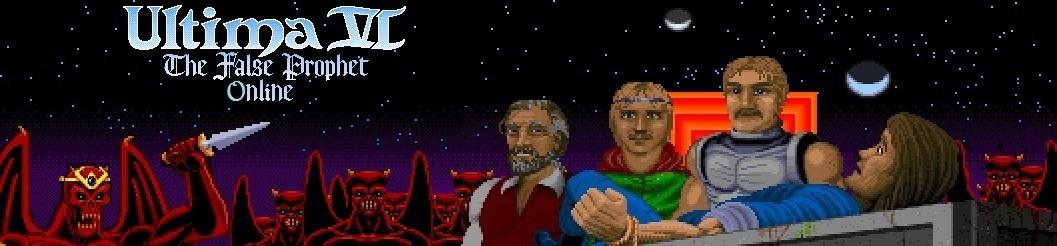 Ultima VI Online