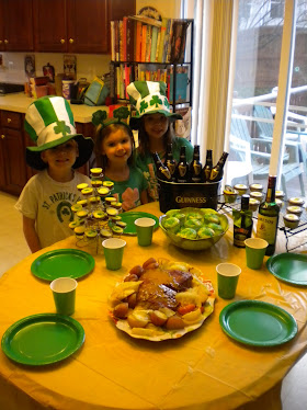 St. Patricks day 2011
