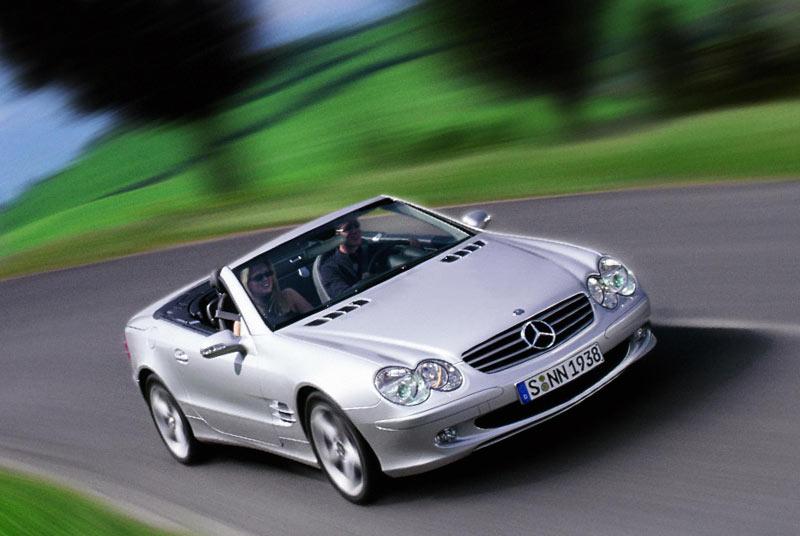 Car games car rental mercedes benz sl class car review for Mercedes benz rental car