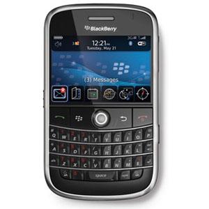 Harga BlackBerry Bold 9000 dan Spesifikasi Terbaru 2013