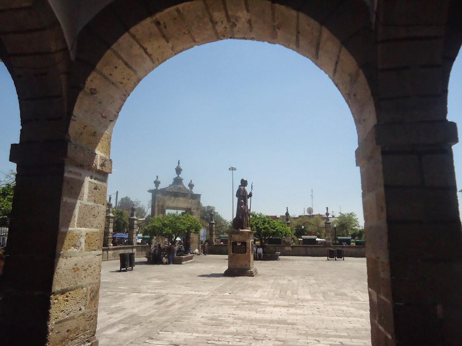 rincon del santo juan pablo II