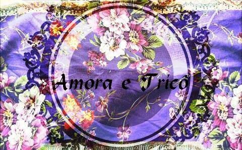 Parceria Amora e Tricô - Luciana Azevedo