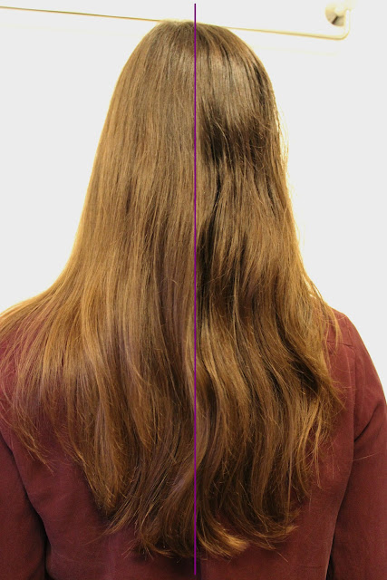 sacha juan soin du cheveux, shampoing sec, effet wavy