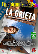 "Cinefórum Social "" La Grieta"""
