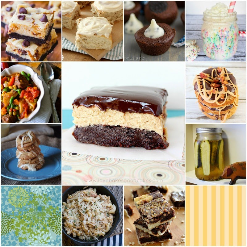 11 of my favorite #recipe finds from this week - stop by Fantastical Friday to find out where to get them!