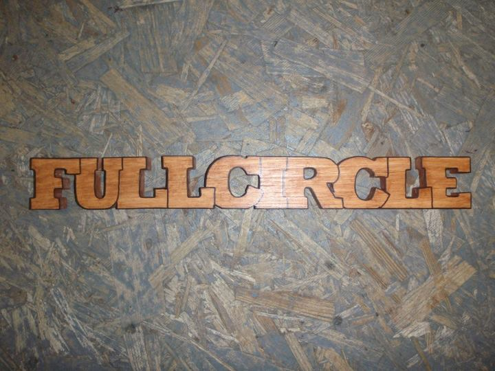 Full Circle Bike Shop