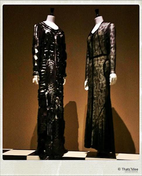 Robes du soir, Expo Paris haute couture Hotel de Ville 2013