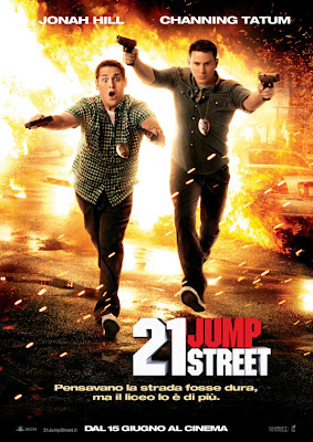 Jump Street streaming ITA