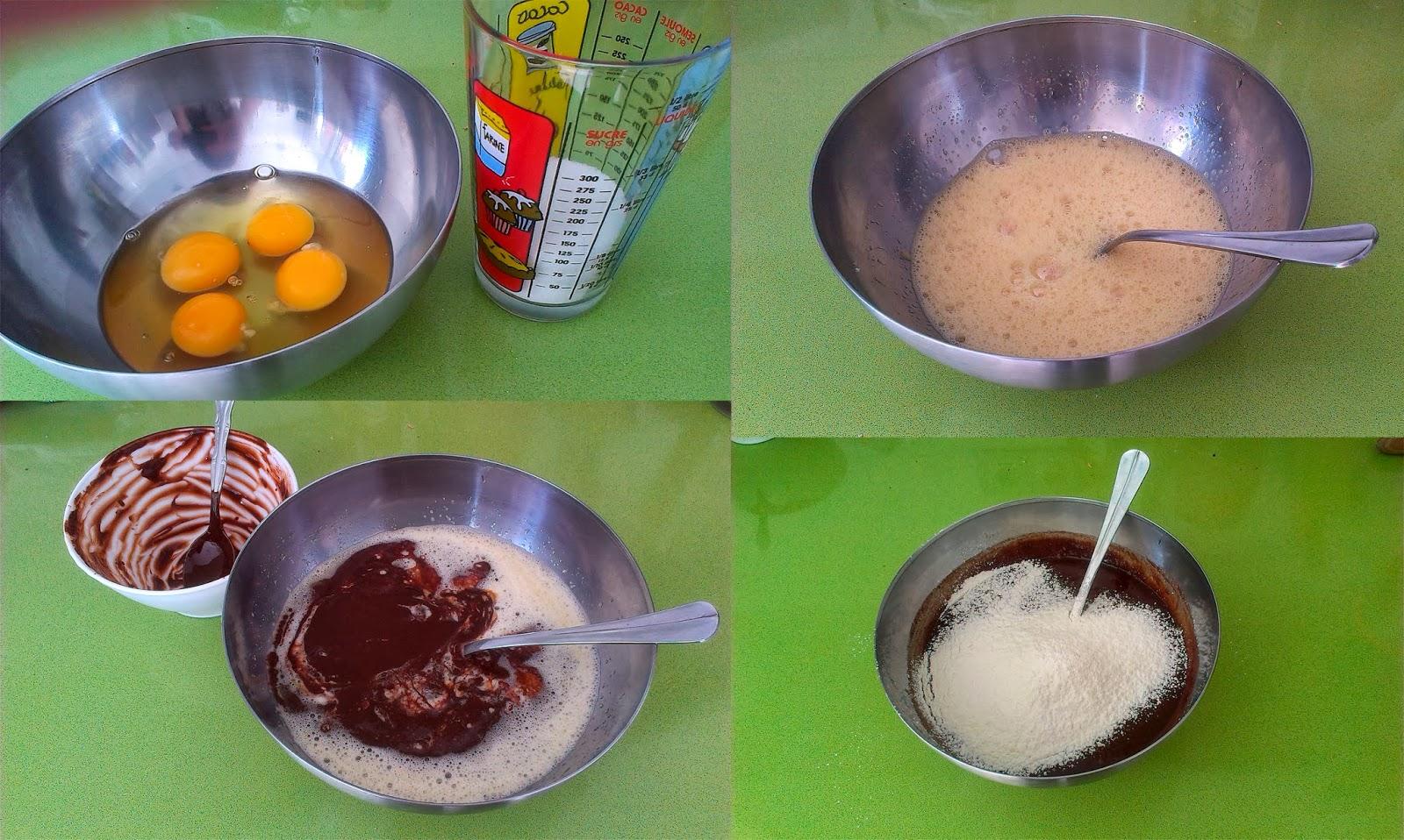 brownies_preparación