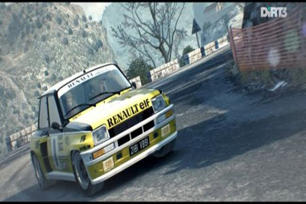 Dirt 3 Complete Edition (2012) Full Version PC Game Cracked
