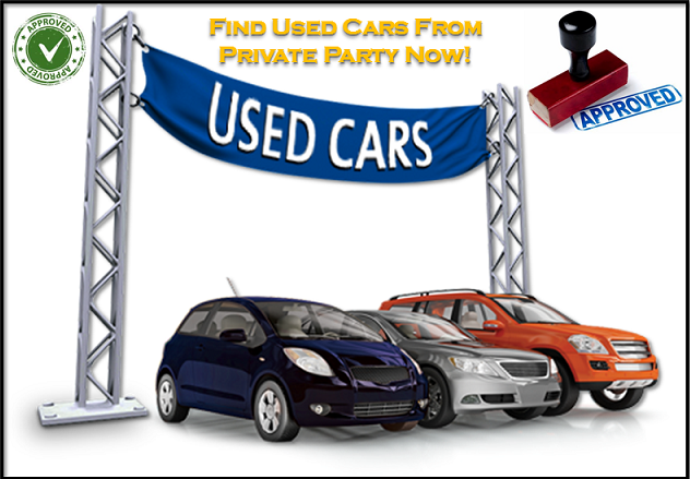 Used Car Loan >> Get Private Party Used Car Loan With Lowest Interest And Big Money Save