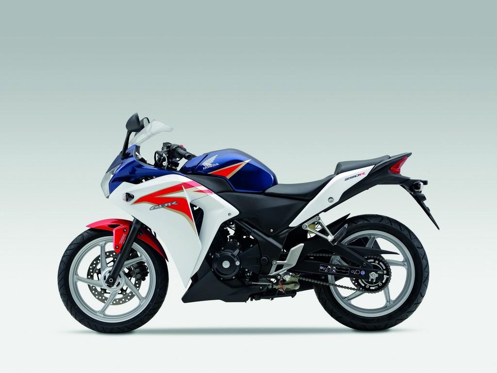 2012 Honda CBR250R ABS Motorcycels ~ Top Bikes Zone