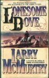 Cover of Lonesome Dove by Larry McMurtry