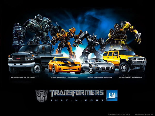 TRANSFORMERS TRILOGY COLLECTION ทรานส์ฟอร์เมอร์ส ภาค 1-3 มาสเตอร์ พากย์ไทย HD