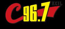 KCIL-FM 96.7 FM