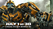 #2 Bumblebee Wallpaper