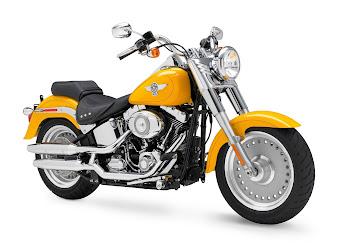#7 Cruiser Motorcycle Wallpaper