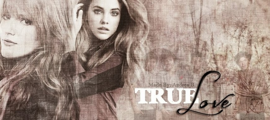 ~True love [BEFEJEZETT]